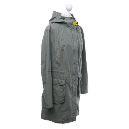 Parajumpers Parka in khaki