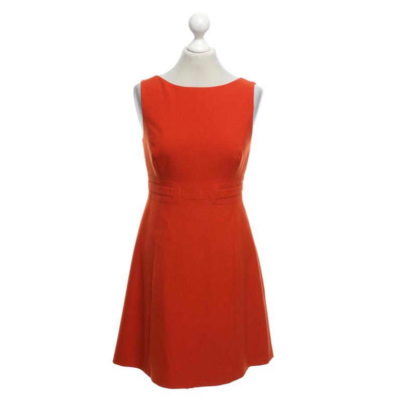 Karen In Rot Hand Second Kleid Millen EH2WD9I