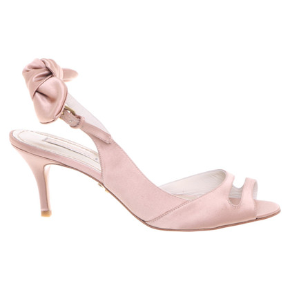 Dorothee Schumacher Old pink sandals