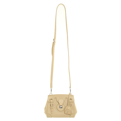 Ralph Lauren Shoulder bag beige