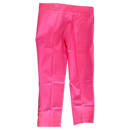 Just Cavalli Capri pants