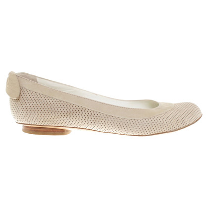 Marc Cain Leather ballet flats
