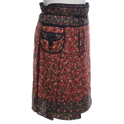 Sport Max skirt with pattern mix