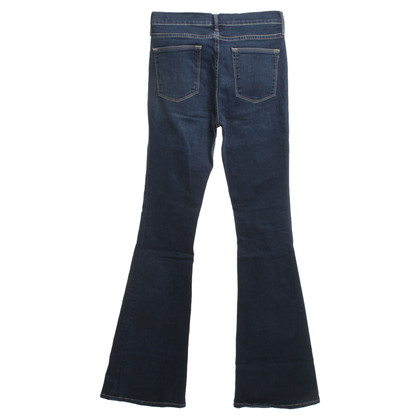 Frame Denim Jeans in Blauw