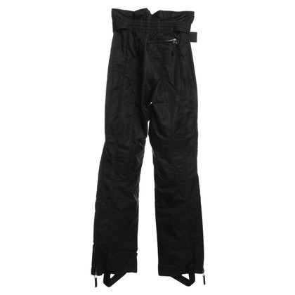 Jet Set Ski pants in black