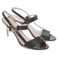 Escada Sandals in black