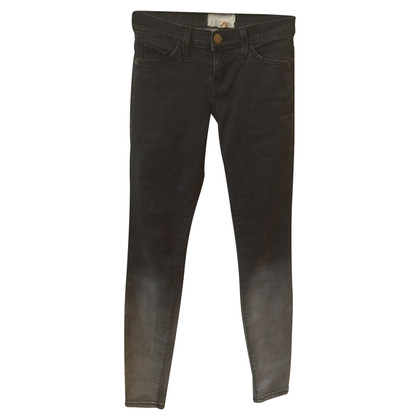 Current Elliott Jeans Current / Elliott Black and Gray T.25