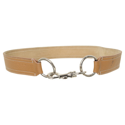 Miu Miu Belt with carabiner clasp