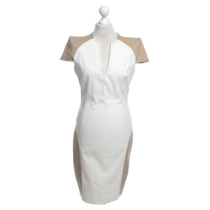 Thomas Rath Dress in bicolor