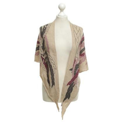 Lala Berlin Cashmere scarf