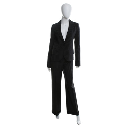 Patrizia Pepe Suit with pinstripe