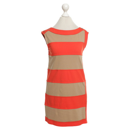 Max & Co Dress with stripe pattern