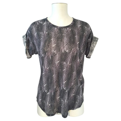 Isabel Marant for H&M Linnen shirt
