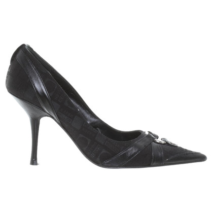 Karen Millen pumps in nero