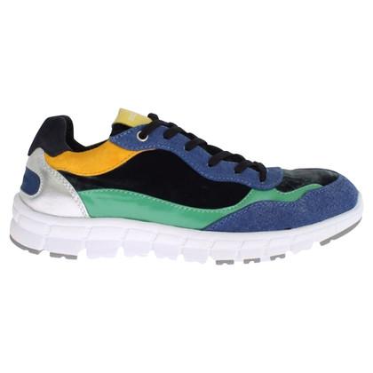 Dolce & Gabbana Sneaker in multicolor