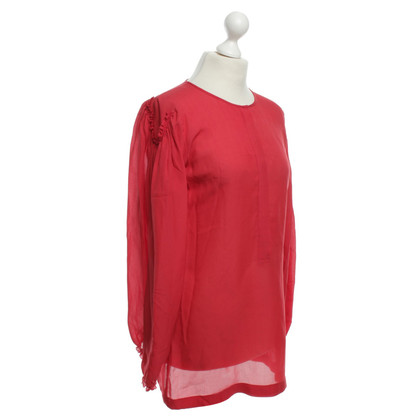 See by Chloé Dress in red