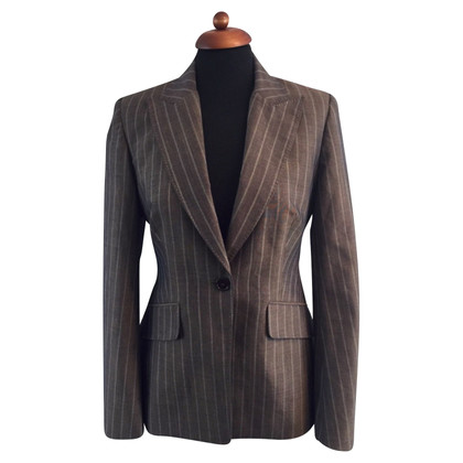 Karen Millen Jacket with pinstripe
