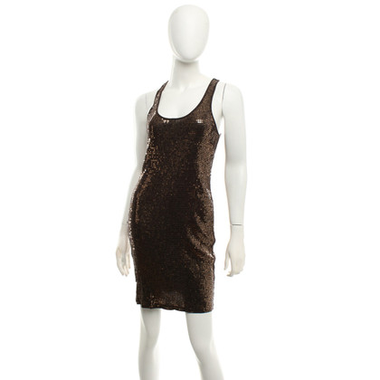 Michael Kors Dress with sequin trim