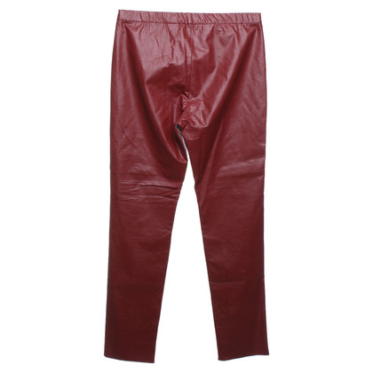 Isabel Marant Etoile Broek in Red