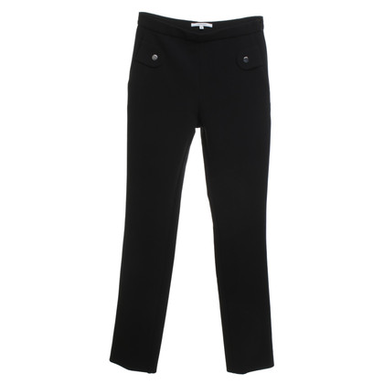 Carven trousers in black