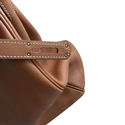 """Hermès """"Kelly Bag 32"""" cuoio swift"""