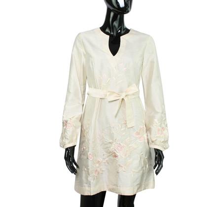 Van Laack Style silk dress in the Asia