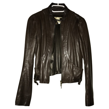 Plein Sud Leather jacket