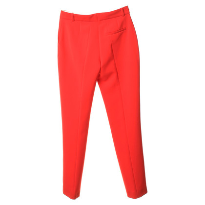 Joseph Pants in red