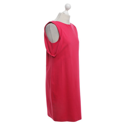 Escada Dress in pink / red