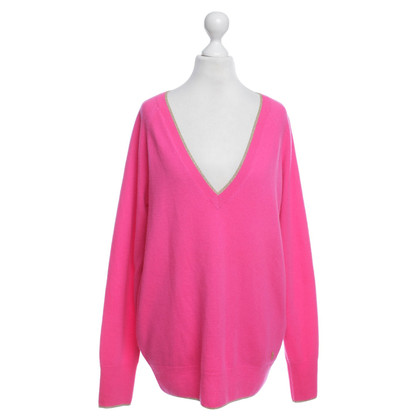 Juicy Couture maglioni di cachemire in rosa