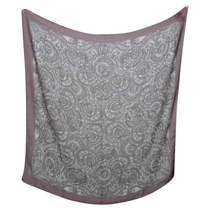 Saint Laurent Cloth with cashmere content
