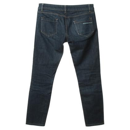 Prada Jeans blauw