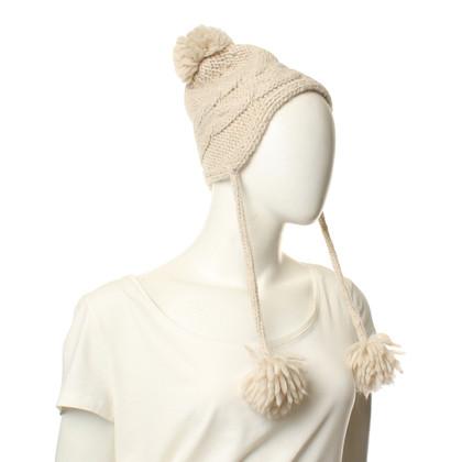 Comptoir des Cotonniers Grossolana Knit Beanie