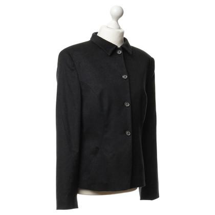 René Lezard Jacket in cashmere