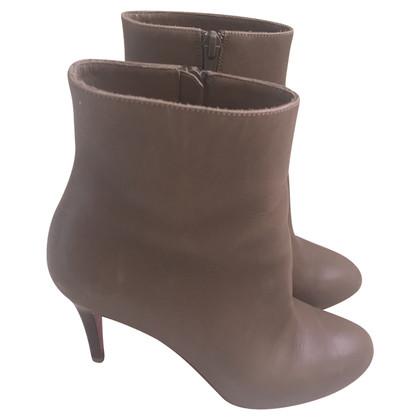 "Christian Louboutin Boots ""Bello 85, Vitello"""