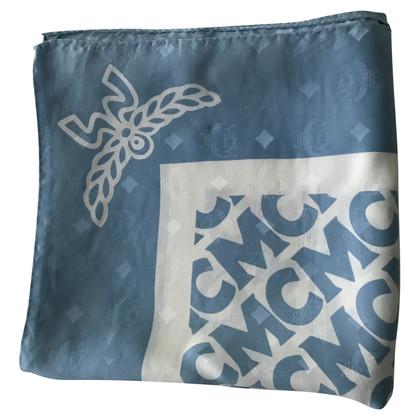 MCM foulard de soie