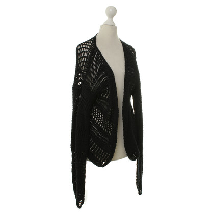 Lala Berlin Cardigan in black
