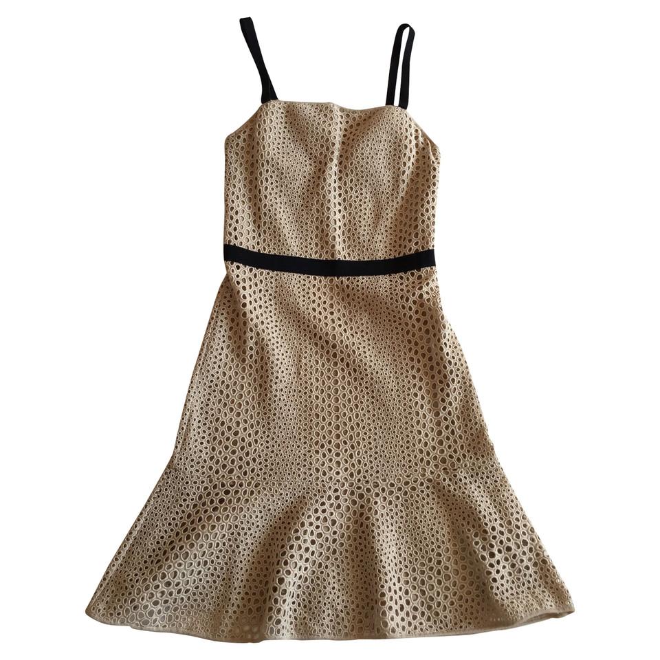 Giambattista Valli Dress in beige