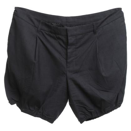 Prada Pantaloncini a Gray