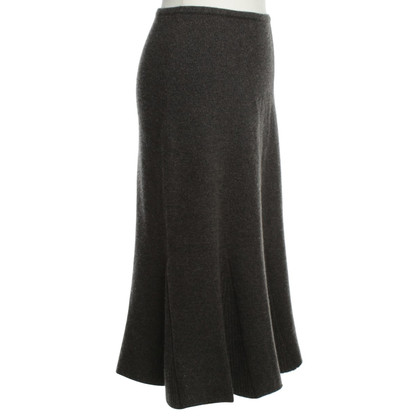 Loro Piana skirt from Kashmir
