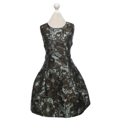 Pinko Dress with pattern