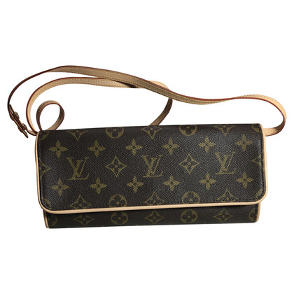 Louis Vuitton Monogram Tasche