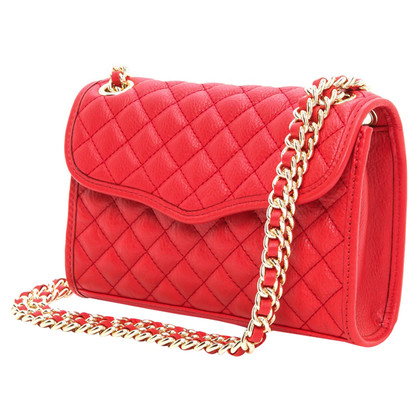 "Rebecca Minkoff ""Mini Quilted Affair Shoulder Bag"""