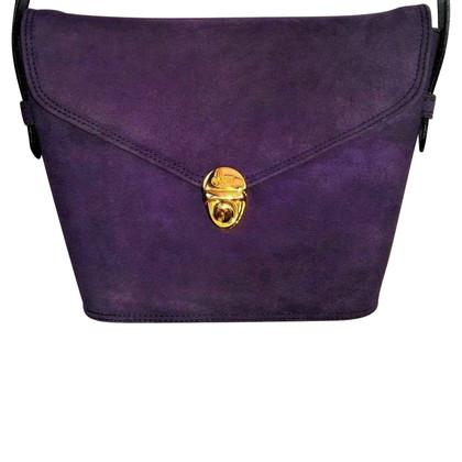 Bally Shoulder bag in purple