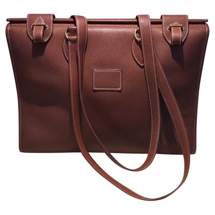 Hermès briefcase