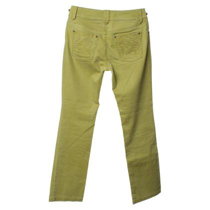 Bogner Jeans in Grün