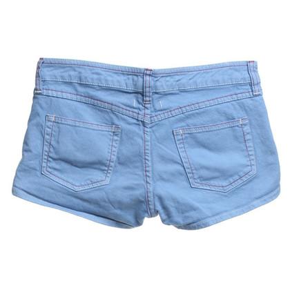 Isabel Marant Etoile Shorts in blue
