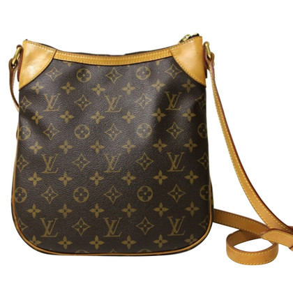 "Louis Vuitton ""Odeon PM Monogram Canvas"""