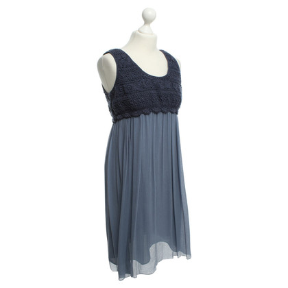 Cacharel Kleid in Blau