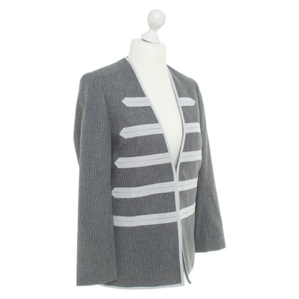 Zadig & Voltaire Blazer in grey